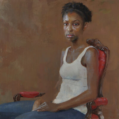 Kenny Harris, 'Chelsea', 2016