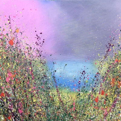 Yvonne Coomber, 'The Sea is Singing Songs of Your Sweet Love', 2019