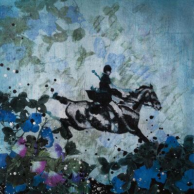 Tracy Silva Barbosa, 'Saltar', 2017