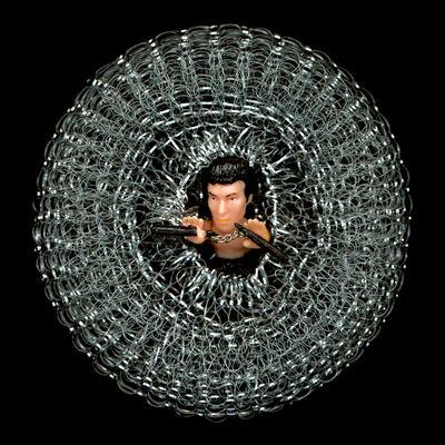 Angki Purbandono, 'Bruce Lee', 2010