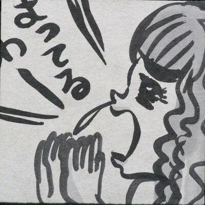 Natsumi Ishiyama, 'Matteruwa 1', 2010