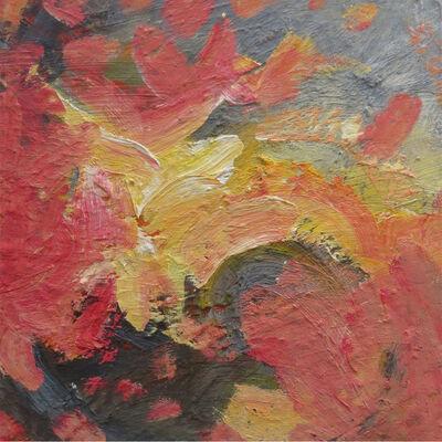 Linda Davidson, 'Rooster', 2014
