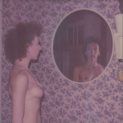 Kirsten Thys van den Audenaerde, 'Hindsight', 2021