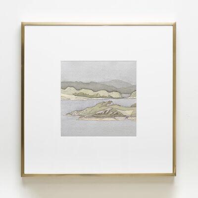 Kylie White, 'Loch Toridon', 2019