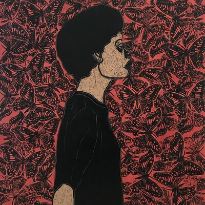 Ephrem Solomon, 'Recycling Series 03', 2018