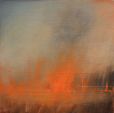 Carole Pierce, 'Transforming Fire', 2014