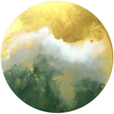 Karen Fitzgerald, 'Breathing Trees '