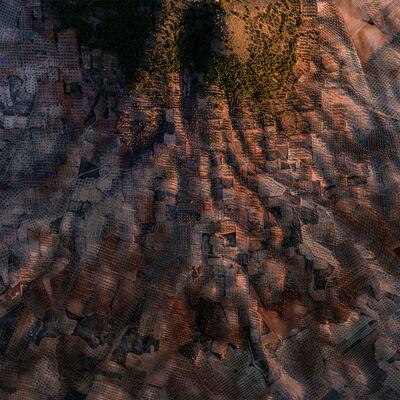 Milan Radisics, 'Sierra del Romeral', 2018