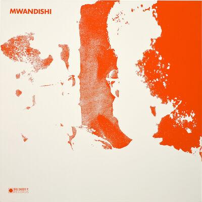 Adam Pendleton, 'Mwandishi', 2005