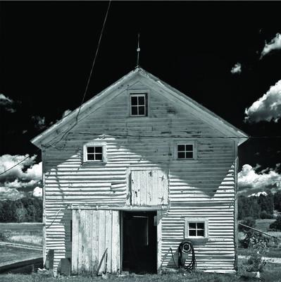 Jim Westphalen, 'Orwell Barn 4', 2019