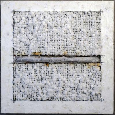 Megan Klim, 'Soft Grid 5', 2019
