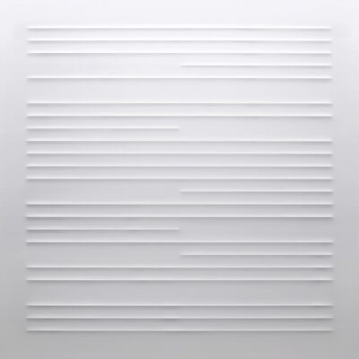 Anne Blanchet, 'CCCCLXX', 2017