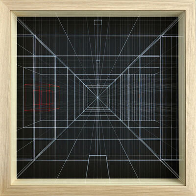 Paolo Cavinato, 'Interior Projections #9', 2013-2015