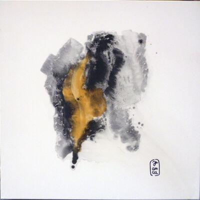 JUANCA, 'Cosmos 4', 2017