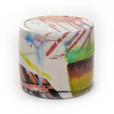 Lauren Mabry, 'Mini Enclosed Cylinder 20.14', 2020