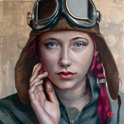 Kathrin Longhurst, 'Fly Free', 2021