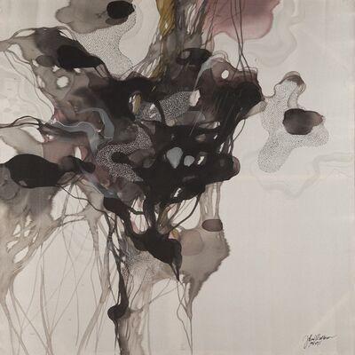 John Martono, 'Beyond The Veil', 2018