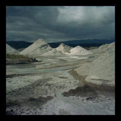 Stéphanie Nava, 'Agrégats', 2006
