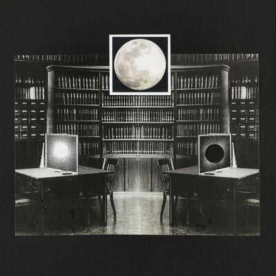 Giulio Paolini, 'Studio per villa dei misteri', 2013