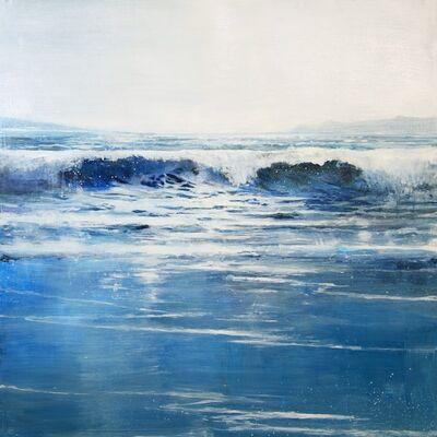Steven Nederveen, 'Evening Rest'