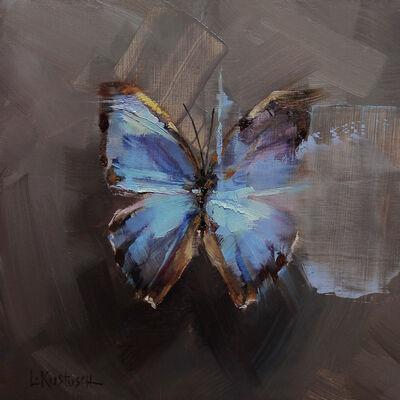 Lindsey Kustusch, 'The Blue Morpho', 2018
