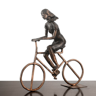 SHULA ROSS, 'BYCICLE', 2016