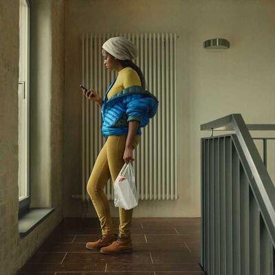 Katerina Belkina, 'Besrat – Good News', 2017