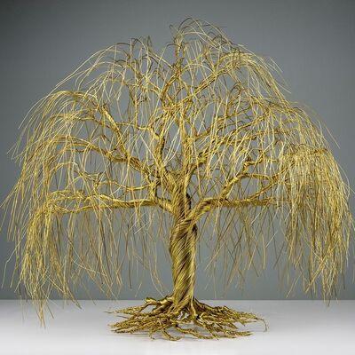 Matilda Bengtsson, 'Willow tree', 2019