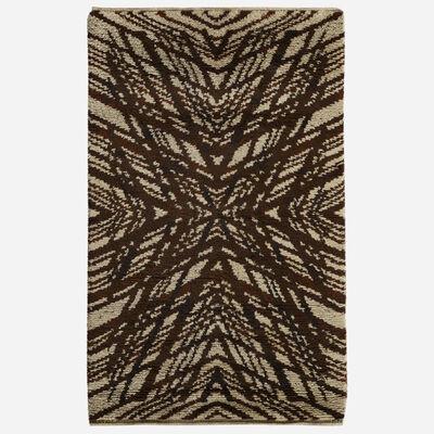 Barbro Nilsson, 'Huskatten pile carpet', 1955