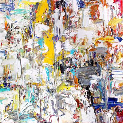 Adam Cohen, 'Inner Voice', 2015
