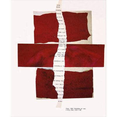 Gabriella Garcia, 'Asymetric Red - Edição', 2015