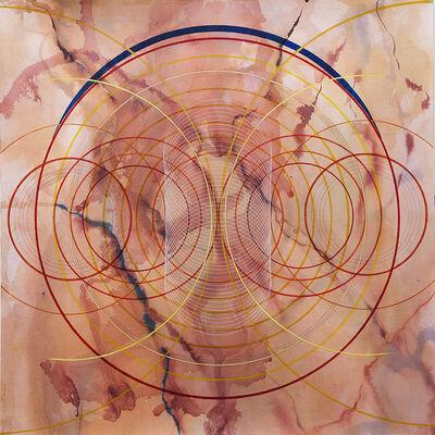 Tayo Heuser, 'Foramen', 2016
