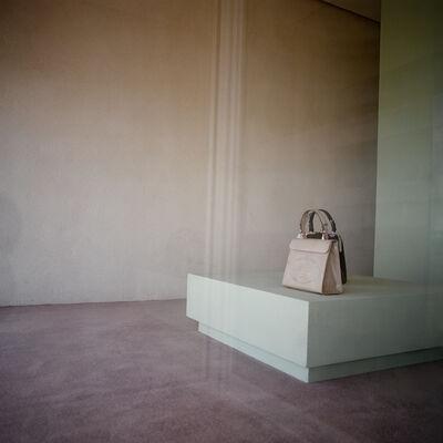 Allison V. Smith, 'Handbag. May 2011. Valentine, Texas', 2011