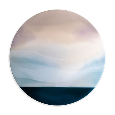 Marina Savashynskaya Dunbar, 'Vantage Point II'