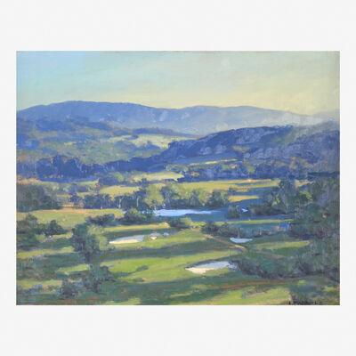 John Phillip Osborne, 'Morning Atmosphere'