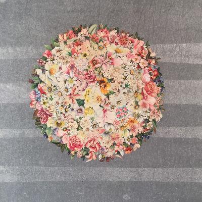 Patrick LoCicero, 'Flower Sphere', 2018