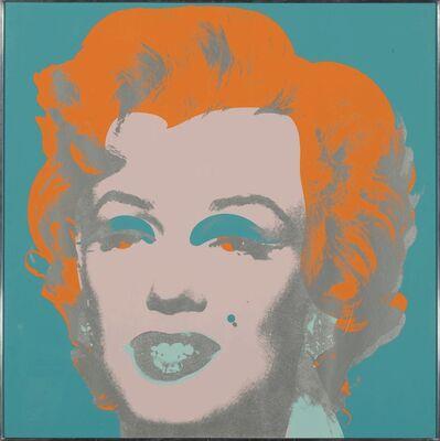 Andy Warhol, 'Marilyn Monroe # 29', 1967
