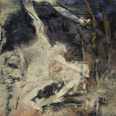 Miklos Bokor, 'Le sacrifice d'Isaac, 1996', 1996