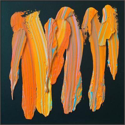 Juliana Do, 'Abstract Stroke II', 2017