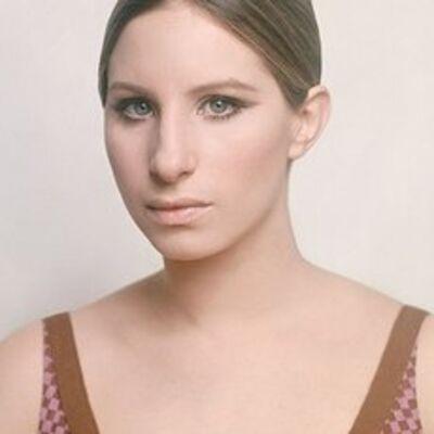 Lawrence Schiller, 'Barbara Streisand in her hotel room', 1969
