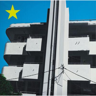 Vincent Michéa, 'Immeuble à Dakar', 2009