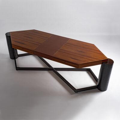 André Sornay, 'Large desk', ca. 1936