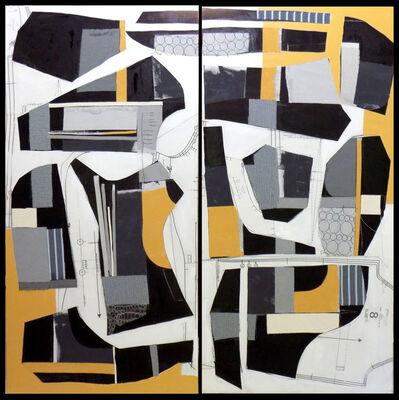 Susan Washington, 'Deconstructed No. 3', 2016