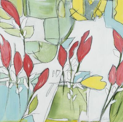 Teresa Roche, 'Terrace Garden', 2019