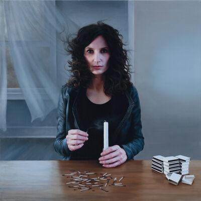 Katie O'Hagan, 'Persistence', 2019