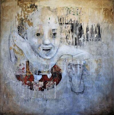 SHADI ABOUSADA, 'Only Me', 2016