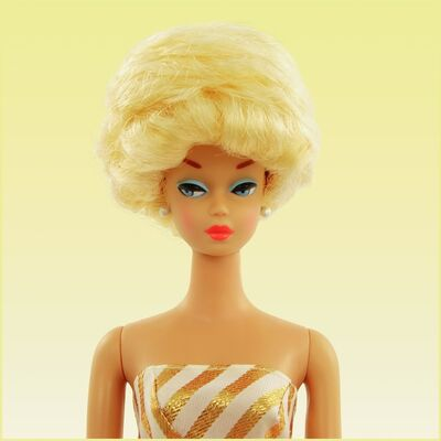 Beau Dunn, 'Barbie #4 (Yellow)', 2012