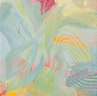 Lorene Anderson, 'Plumose Structure', 2017
