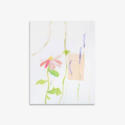 Johanna Tagada, 'Deep Ecology 01 Print', 2018