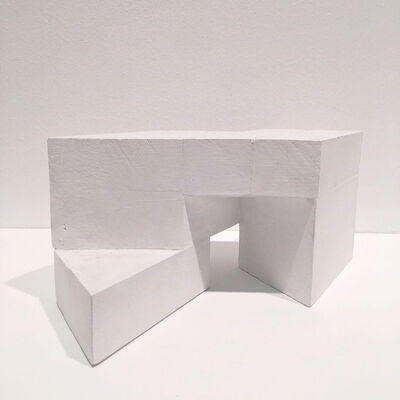 Sergio Camargo, 'Untitled'